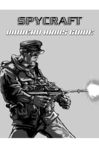 Modern Arms Guide