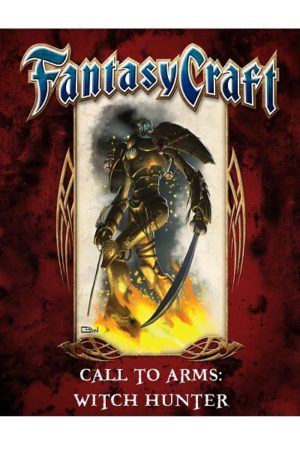 Call to Arms: Witch Hunter