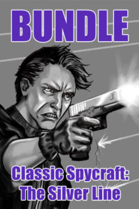 Classic Spycraft: The Silver Line Bundle