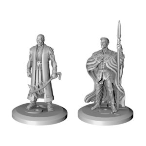 Mistborn House War Miniature Pack 1