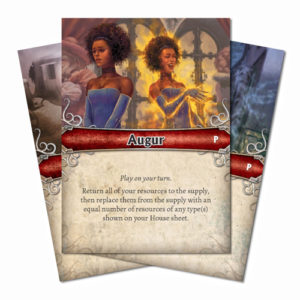 Mistborn: House War Promo Pack 1
